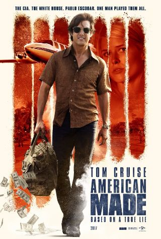 Download American Made torrent