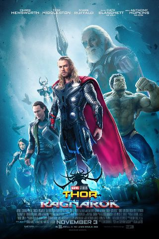 Thor Ragnarok movie torrent