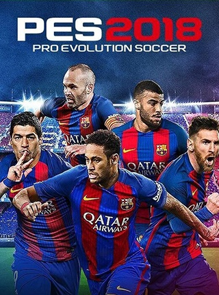 PES 2018 movie torrent