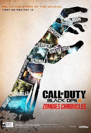 Call of Duty: Zombies Chronicles movie torrent