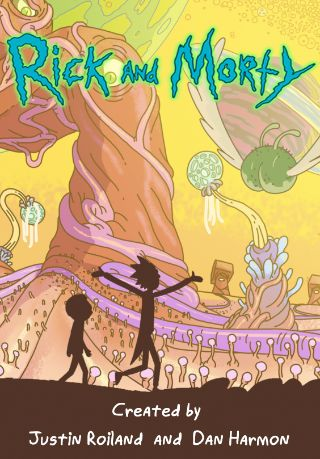 Download Rick and Morty Season 3 torrent