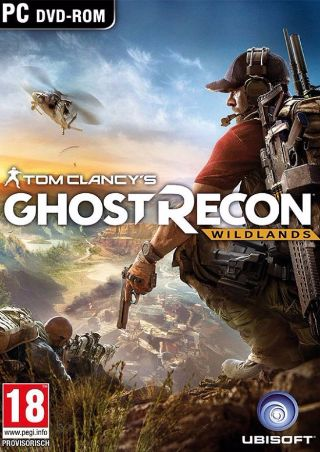 Download Ghost Recon Wildlands torrent