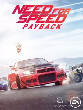 Need For Speed: Payback movie torrent