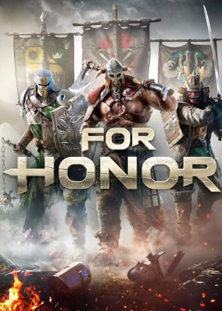 For Honor full game torrent
