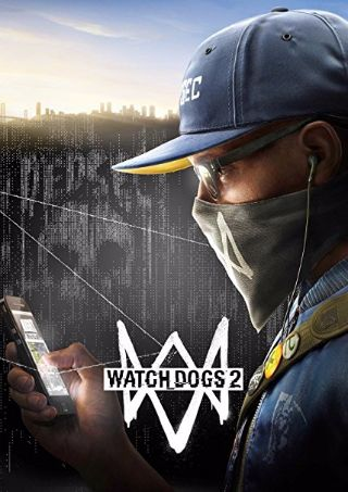 Download Watch Dogs 2 torrent
