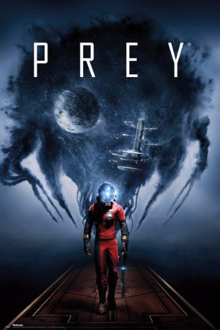 Download Prey torrent