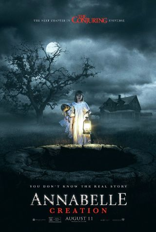 Annabelle: Creation movie torrent