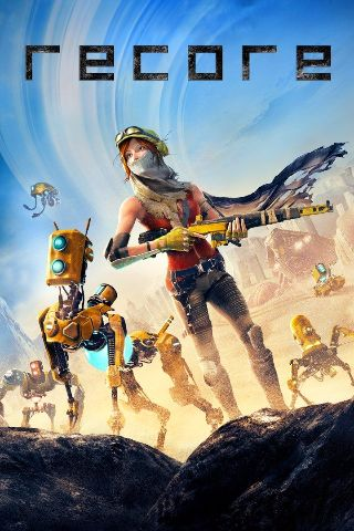 Download ReCore torrent