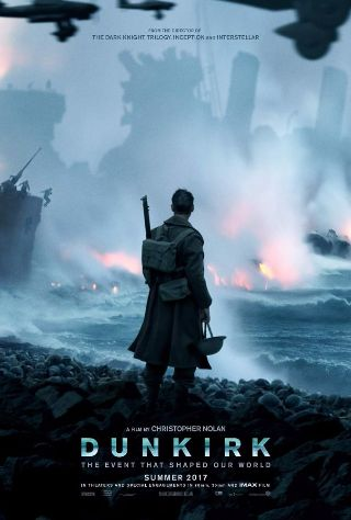 Dunkirk movie torrent