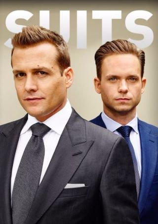 Suits Season 7 TV show torrent