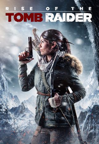 Rise of the Tomb Raider full game torrent