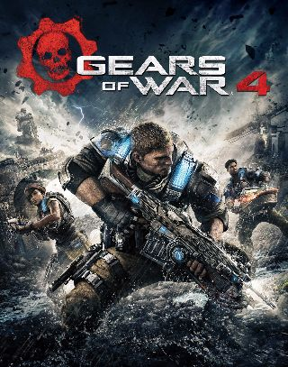 Gears of War 4 movie torrent