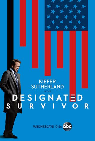 Designated Survivor Season 1 torrent