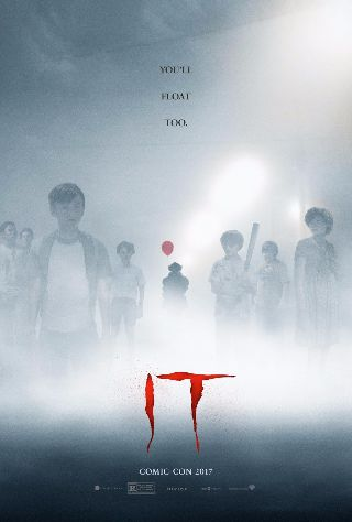 It movie torrent