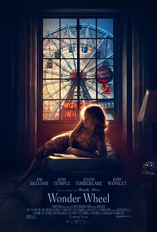 Download Wonder Wheel torrent