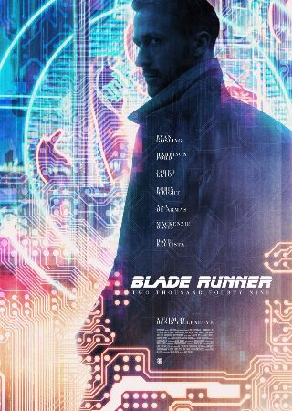 Blade Runner 2049 movie torrent