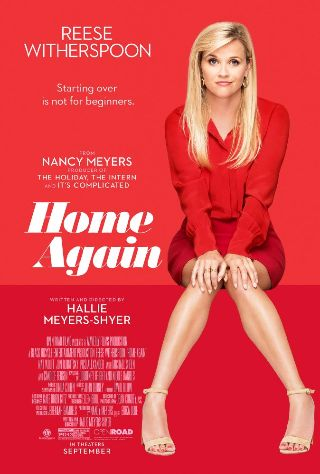 Home Again full movie torrent