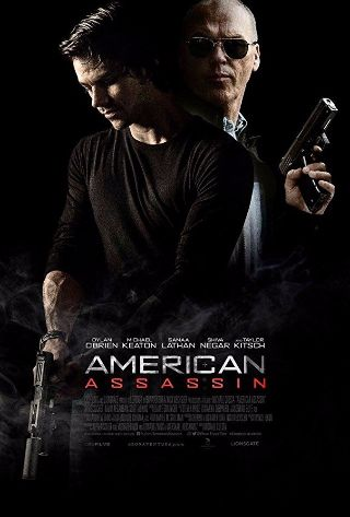 Download American Assassin torrent