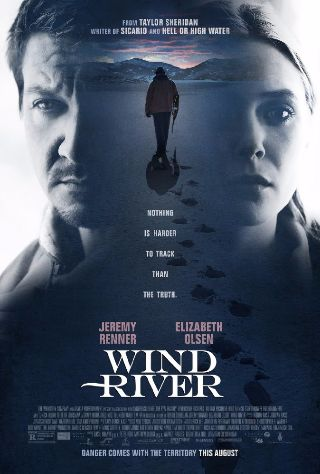 Download Wind River torrent