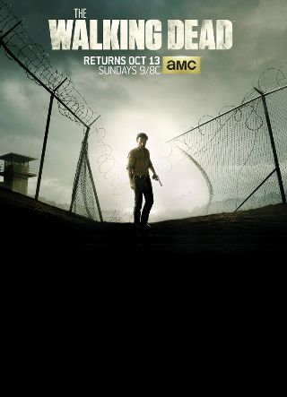 The Walking Dead Season 4 torrent