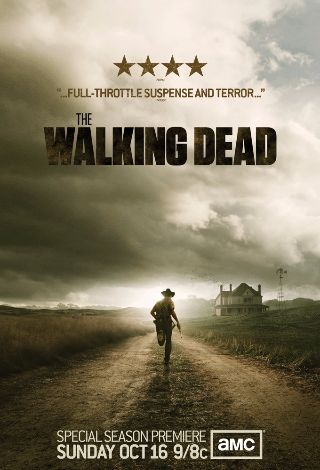 Download The Walking Dead Season 2 torrent