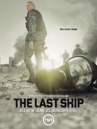Download The Last Ship Season 2 torrent